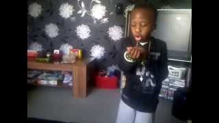 singing Christmas song- Hustle bustle for Christmas school play Hey Ewe