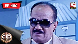 CID(Bengali) - Ep 480 - The Case of Dr. O's Missing Treasure - 25th November, 2017