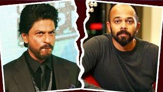 SHOCKING! Shahrukh Khan & Rohit Shetty