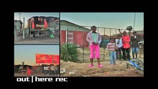 DJ Mujava - Mugwanti  Sgwejegweje