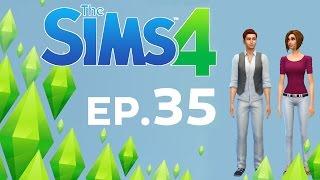 The Sims 4 - Un'altra adozione - Ep.35 - [Gameplay ITA]