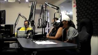 in spirit and in truth 89 9 fm 3 11 17 Pastor Benny Ramos LWM Part 1mp4