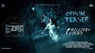 Ezra | Malayalam Movie  Teaser | Prithviraj Sukumaran, Priya Anand | Official | HD