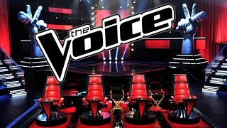 The Voice Blind Auditions 2015 Final - Top 5 Moments