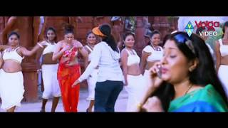 Kathanayaki Movie Video Song - Vanajallulina - Sonia Agarwal, Jithan Ramesh