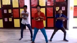 best lyrical hip-hop dance ever in india