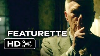 The Woman in Black 2 Angel of Death Featurette - The Story (2015) - Jeremy Irvine Horror Movie HD