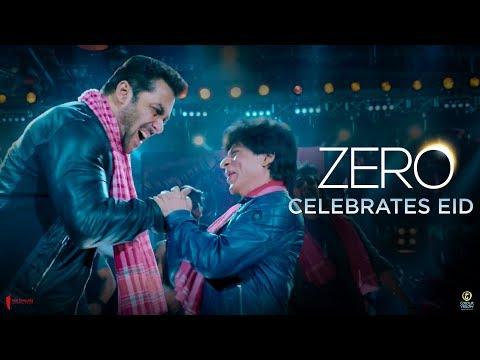 Xxx Mp4 Zero Eid Teaser Shah Rukh Khan Salman Khan Aanand L Rai 21 Dec 2018 3gp Sex