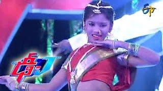 Varshini Performance - 33 - Dhee Juniors - ETV Telugu
