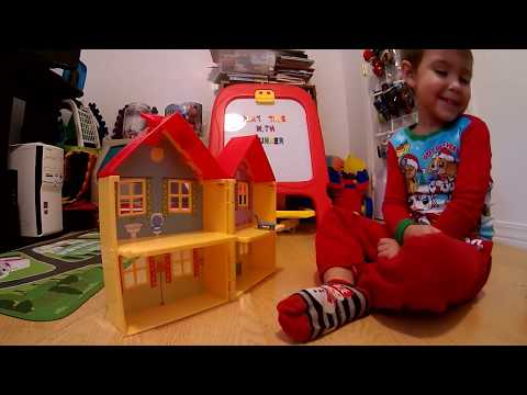 Xxx Mp4 Mom And Son Plays With Peppa Pig House Set 3gp Sex