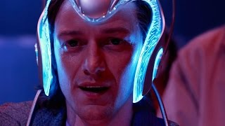 X-Men Apocalypse | official trailer US (2016) Bryan Singer Jennifer Lawrence