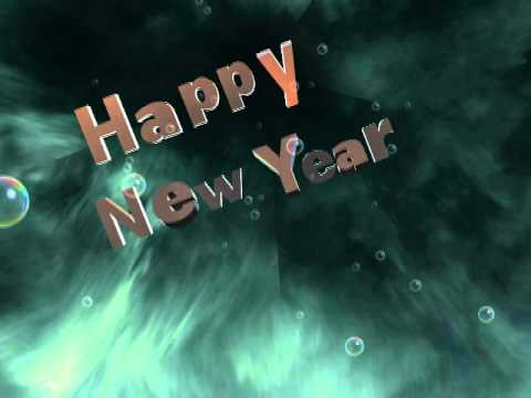 Xxx Mp4 Happy New Year With Sound Effects By Robert Stroney 3gp Sex