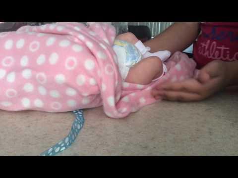 La Llegada De Mi Bebe Reborn cass Y Sus Bebes 👶🏻