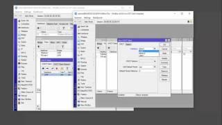 Mikrotik RBSXT 5Ndr2 - lite5 link yapılandırmasi Sesli Anlatım