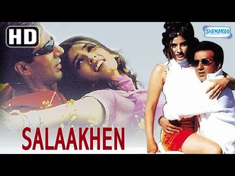 Xxx Mp4 Salaakhen HD Sunny Deol Raveena Tandon Anupam Kher 90 S Hit With Eng Subtitles 3gp Sex