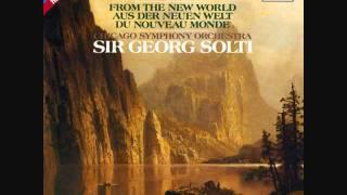 Dvorak - Symphony No. 9 (From the New World) Mvmt 4