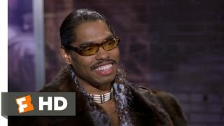Pootie Tang (1/10) Movie CLIP - Pootie and Bob (2001) HD