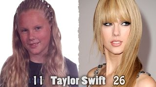 90 Famous People ★ Then And Now ★ Who Has Changed The Most?