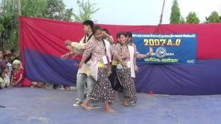 balla bhet bho