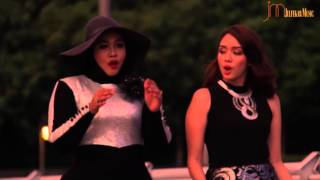 TIBUUKA NA - Min Yasmin & Nikki Bacolod (OFFICIAL MTV) Produced by JULFEKAR.