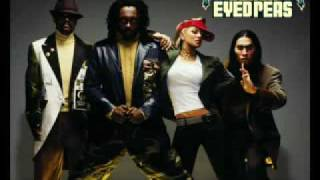Boom Boom Pow Black Eyed Peas NEW 2009 MUSIC