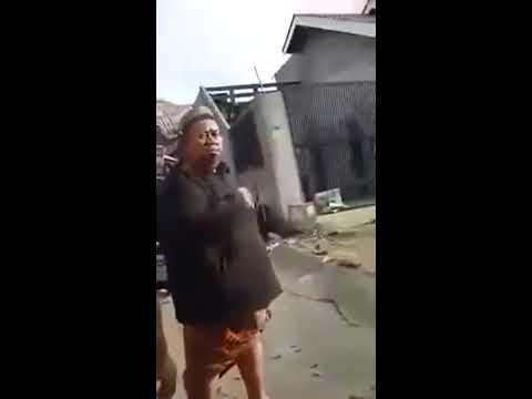 Daerah yg Rajin YASINAN di Petobo tidak Terkena Dampak GEMPA & LIQUIFAKSI.mp4