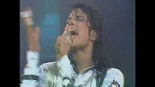 Michael Jackson - Heartbreak Hotel (Los Angeles 1989 - Promo Tape) - High Definition