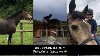 Woodview Dainty