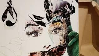 Ines Kouidis Artwork