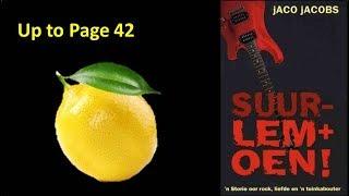 Suurlemoen Summary (up to page 42)
