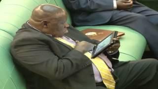 Zungulu: Abaana be Makerere