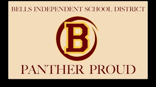 Bells ISD – We are Panther Proud!