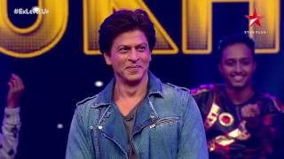 Dance+ 3 | A Tribute to SRK