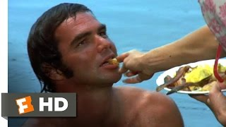 White Lightning (8/11) Movie CLIP - My Horny Little Soul (1973) HD
