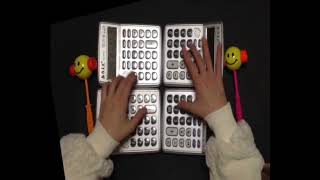 20th Century Fox Theme covered by calculators