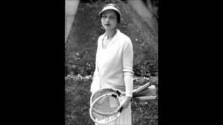 Federico Buffa racconta le Olimpiadi: PARIGI 1924 - LE ATLETE DONNE