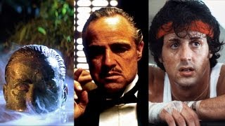 Top 10 Movies of the 1970s