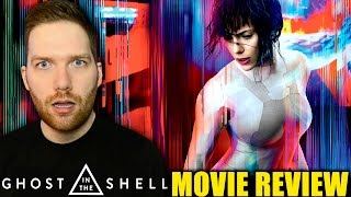 Ghost in the Shell - Movie Review