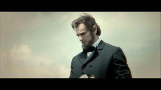 Abraham Lincoln: Vampire Hunter - Hindi Trailer