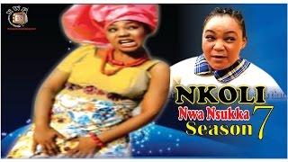 Nkoli Nwa Nsukka Season 7  Latest Nigerian Nollywood Igbo movie
