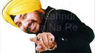 Dj FaZieM Ft Daler Mahndi - Na Na Na Re