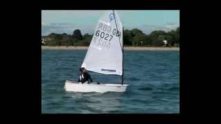 Henri Lloyd - Ross Mackley - Ben Ainslie Mentor Scheme Winner 2010