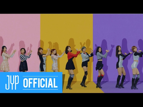 "TWICE ""KNOCK KNOCK"" MV"