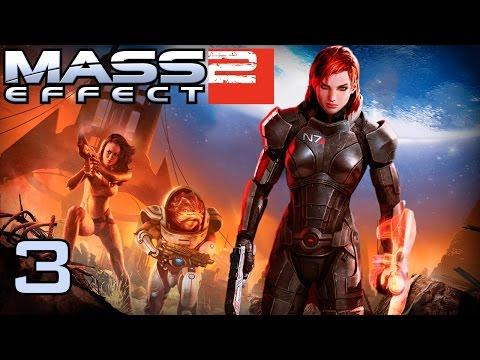 Mass Effect 2 - PARTE 3