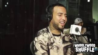 French Montana Shares Funny Jay Z Story, Speaks on Joe Budden/Drake Beef and More (Video)