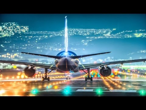 Discovery Channel How Airport Runways Work Technology Science Documentary 2017