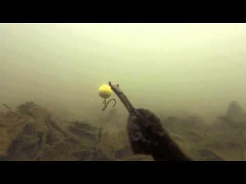 Underwater Chod