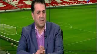 ايه تقييمك لمستوى التعليق المصري والعربي ؟ | صدى الرياضة