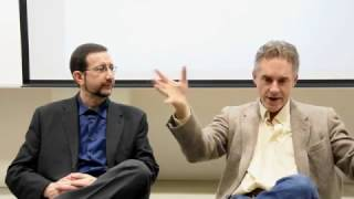 2017/02/11: An incendiary discussion at Ryerson U