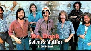Dr. Hook - Sylvia's Mother (Karaoke)